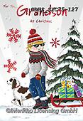 John, CHRISTMAS CHILDREN, WEIHNACHTEN KINDER, NAVIDAD NIÑOS, paintings+++++,GBHSSXC75-127,#xk#