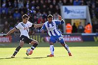 Colchester United vs Tottenham Hotspur 30-01-16