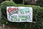Yale Terrace Block Party 2014