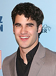 Darren Criss attends Perez Hilton's Blue Ball held at Siren Studios in West Hollywood, California on March 26,2011                                                                               © 2010 DVS / Hollywood Press Agency