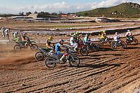 Motocross 2014 Gran Premio Laguna Caren