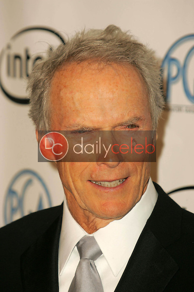 Clint Eastwood<br />arriving at the 2006 Producers Guild Awards, Universal Hilton Hotel, Universal City, CA 01-22-06<br />Dave Edwards/DailyCeleb.com 818-249-4998
