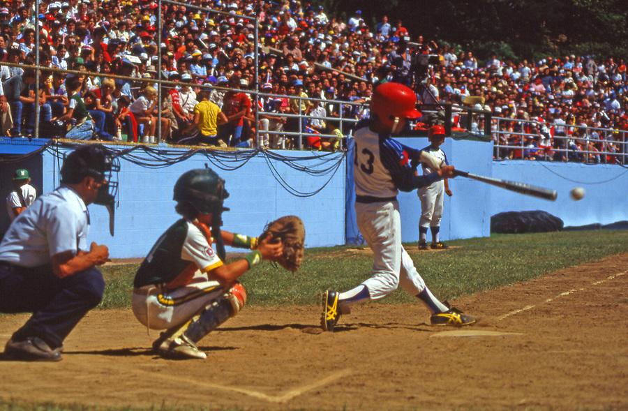 Little League World Series, Williamsport, PA