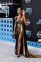 BET Awards 2017 - Arrivals