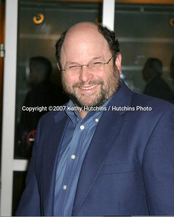 "Jason Alexander.""Who's Afraid of Virginia Wolf"" Play Performance.Ahmason Theater.Los Angeles, CA.March 10, 2007.©2007 Kathy Hutchins / Hutchins Photo..."