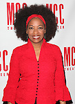 Adriane Lenox.attending the 'MISCAST 2012' MCC Theatre's Annual Musical Spectacular at The Hammerstein Ballroom in New York City on 3/26/2012. © Walter McBride / WM Photography