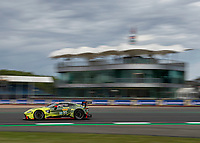Marco Sørensen (DNK), Nicki Thiim (DNK) ASTON MARTIN RACING during the WEC 4HRS of SILVERSTONE at Silverstone Circuit, Towcester, England on 31 August 2019. Photo by Vince  Mignott.