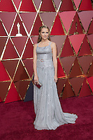 www.acepixs.com<br /> <br /> February 26 2017, Hollywood CA<br /> <br /> Teresa Palmer arriving at the 89th Annual Academy Awards at Hollywood &amp; Highland Center on February 26, 2017 in Hollywood, California.<br /> <br /> By Line: Z17/ACE Pictures<br /> <br /> <br /> ACE Pictures Inc<br /> Tel: 6467670430<br /> Email: info@acepixs.com<br /> www.acepixs.com