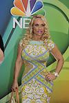 - NBC Upfront - Coco  at Radio City, New York City, New York on May 11, 2015 (Photos by Sue Coflin/Max Photos)