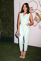 Michaela Conlin<br /> at LoveGold Honors Academy Award Nominee Lupita Nyong'o, Chateau Marmont, Los Angeles, CA 02-26-14<br /> David Edwards/DailyCeleb.Com 818-249-4998