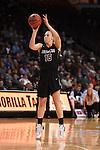 SantaClara 1516 BasketballW 3rdRound vs BYU