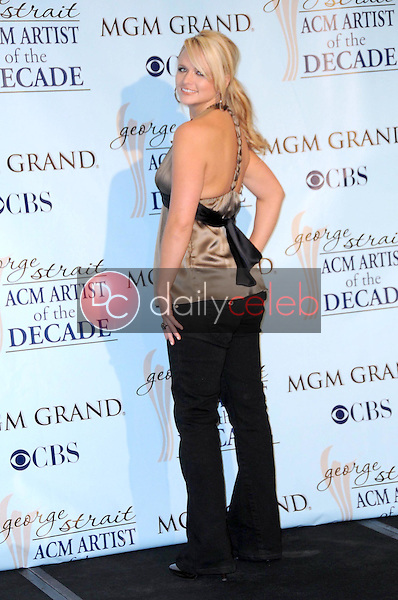 Miranda Lambert<br />