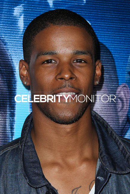 """LOS ANGELES, CA, USA - APRIL 16: Gregg Wayans at the Los Angeles Premiere Of Open Road Films' """"A Haunted House 2"""" held at Regal Cinemas L.A. Live on April 16, 2014 in Los Angeles, California, United States. (Photo by Xavier Collin/Celebrity Monitor)"""