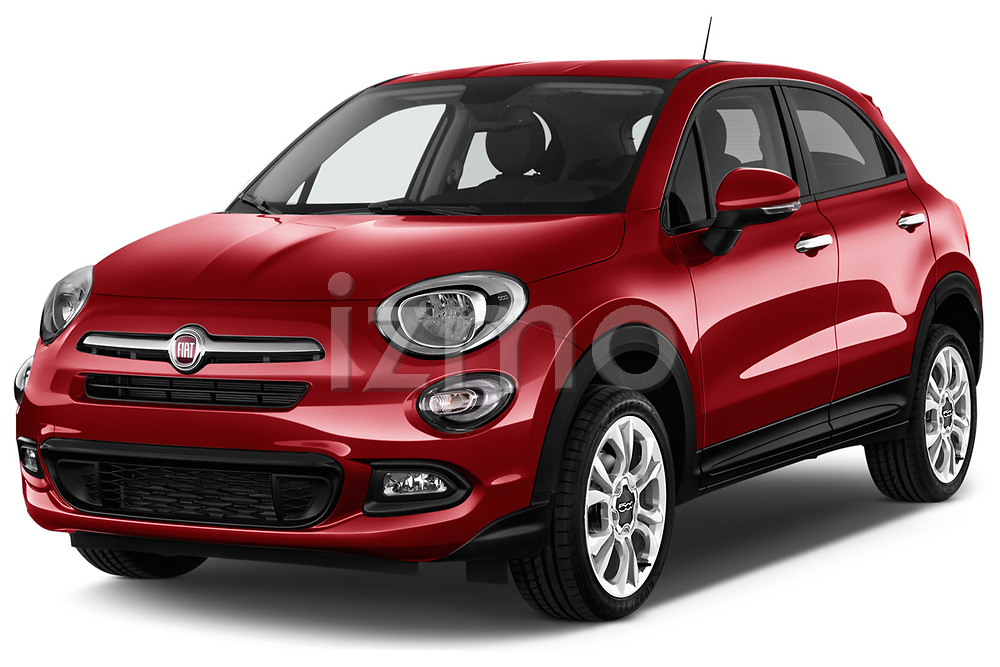 2016 Fiat 500X Pop Star 5 Door SUV