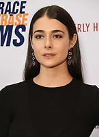 10 May 2019 - Beverly Hills, California - Allison Paige. 26th Annual Race to Erase MS Gala held at the Beverly Hilton Hotel. Photo Credit: Birdie Thompson/AdMedia