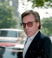 Peter Bogdanovich by Jonathan Green
