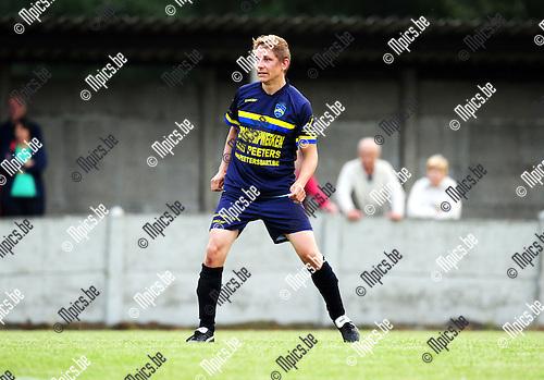 2014-07-25 / Voetbal / seizoen 2014-2015 / KFC Putte / Sabrino Vanhooren Van Hooren<br /><br />Foto: mpics.be