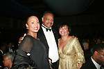 Jacqueline Jackson, Reverend Jesse Jackson and BET Networks President and CEO Debra Lee Attend Alvin Ailey Opening Night Gala Party at the Hilton New York Grand Ballroom 12/1/10