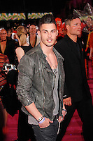 "Model Baptiste Giabiconi attending the ""20th Life Ball"" AIDS Charity Gala 2012 held at the Vienna City Hall. Vienna, Austria, 19th May 2012...Credit: Wendt/face to face /MediaPunch Inc. ***FOR USA ONLY**"