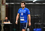 2017-10-28 / Volleybal / Seizoen 2017-2018 / Heren Fixit Kalmthout / Joeri Eestermans<br /> <br /> ,Foto: Mpics.be