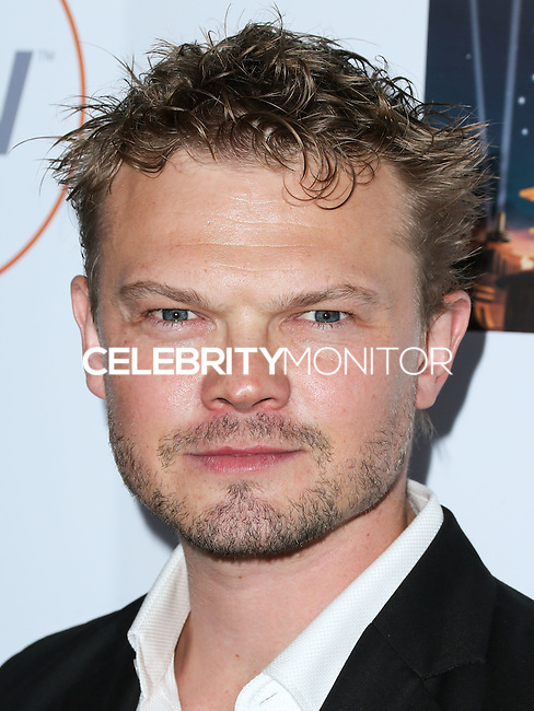 SANTA MONICA, CA, USA - OCTOBER 26: Nikolai Nikolaeff arrives at the 3rd Annual Australians in Film Awards Benefit Gala held at the Starlight Ballroom at Fairmont Miramar Hotel & Bungalows on October 26, 2014 in Santa Monica, California, United States. (Photo by Xavier Collin/Celebrity Monitor)