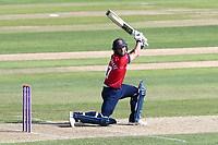 Ryan ten Doeschate hits 4 runs for Essex during Essex Eagles vs Kent Spitfires, Royal London One-Day Cup Cricket at The Cloudfm County Ground on 6th June 2018
