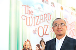 LOS ANGELES - SEP 15: QC Liang at the Premiere of Warner Bros. Home Entertainment's 'The Wizard Of Oz' 3D + Grand Opening of the New TCL Chinese Theater IMAX on September 15, 2013 in Los Angeles, California