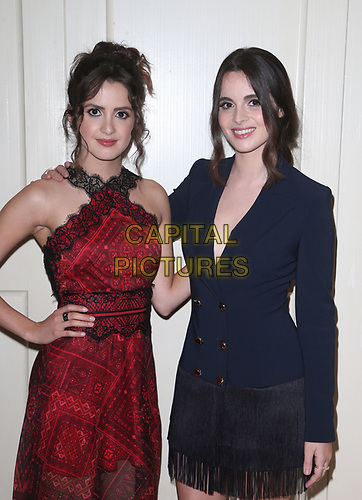 WEST HOLLYWOOD, CA - JULY 10: Laura Marano, Vanessa Marano, at The Makers of Sylvania host a Mamarazzi event at The London Hotel in West Hollywood, California on July 10, 2019. <br /> CAP/MPIFS<br /> ©MPIFS/Capital Pictures