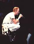 The Clash Joe Strummer  1984...