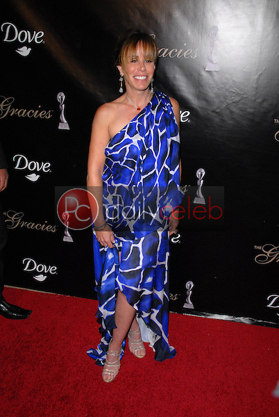 Melissa Rivers<br /> at the 35th Annual Gracie Awards Gala, Beverly Hilton, Beverly Hills, CA. 05-25-10<br /> David Edwards/DailyCeleb.Com 818-249-4998