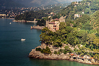 Portofino & Santa Margarita