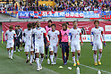 FCFC Tokyo team group, .MARCH 24, 2012 - Football / Soccer : .2012 J.LEAGUE Division 1, 3rd sec match between Vissel Kobe 0-2 F.C.Tokyo at Home's Stadium Kobe in Hyogo, Japan. (Photo by Akihiro Sugimoto/AFLO SPORT) [1080]