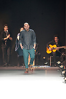 Duyos at Mercedes-Benz Fashion Week Madrid 2013