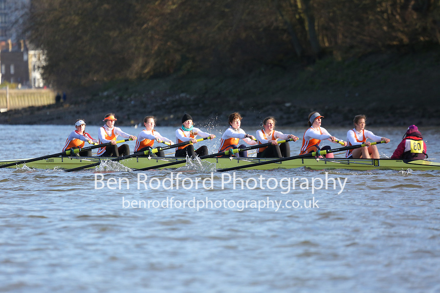 Crew: 80   Lea (Murphy)   W Senior<br /> <br /> Quintin Head 2019<br /> <br /> To purchase this photo, or to see pricing information for Prints and Downloads, click the blue 'Add to Cart' button at the top-right of the page.