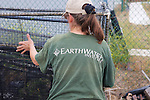 Kitty Barnett Putting Pens Away
