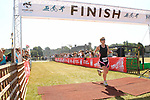 2015-06-27 Leeds Castle Sprint Tri 53 SB finish rem