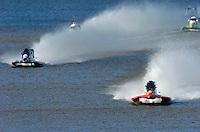 Max Toler (#91) and Tim Seebold (#16)   (Formula 1/F1/Champ class)
