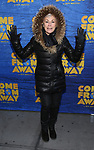 Louise Petrie attends the Broadway Opening Night performance for 'Come From Away' at the Gerald Schoenfeld Theatre on March 12, 2017 in New York City.