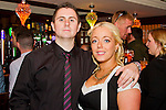 Patrick and Tara Maguire in Barroco.<br /> Picture: Shane Maguire / Newsfile.ie