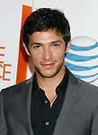 "LOS ANGELES, CA. - August 22: Michael Rady  arrives at the ""Melrose Place"" Los Angeles Premiere Party on August 22, 2009 in Los Angeles, California."