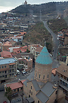 Saint George's Church, Tbilisi
