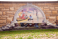 Missisippi tales murales