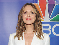 NEW YORK, NY - MAY 09: Arielle Kebbel attends the 2019/2020 NBC Upfront presentation at the Four Seasons Hotel on May 13, 2019in New York City.  <br /> CAP/MPI/JP<br /> ©JP/MPI/Capital Pictures