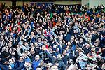 29.12.2019 Celtic v Rangers: Rangers fans