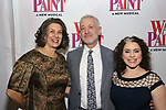 attends the Broadway Opening Night Performance of 'War Paint' at the Nederlander Theatre on April 6, 2017 in New York City