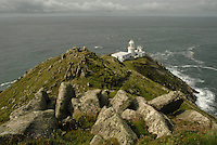 North Light, Lundy, Devon