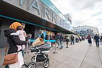 2020/05/16 Wirtschaft   Berlin   Shopping