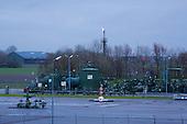 Aardgaswinning Blije | Natural Gas Exploration Blije NL