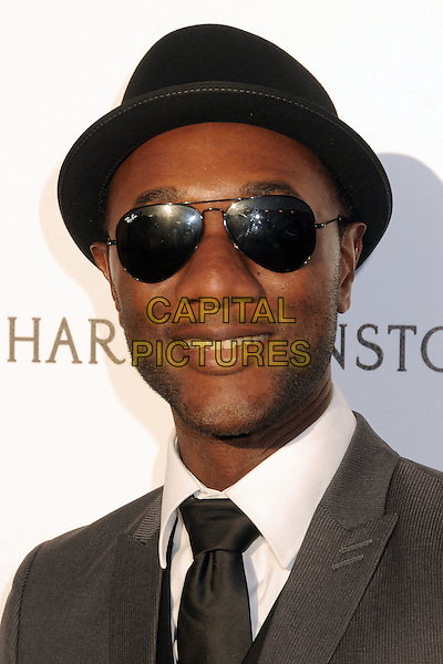 2 May 2015 - Culver City, California - Aloe Blacc. 3rd Annual Mattel Children's Hospital Kaleidoscope Ball held at 3Labs.  <br /> CAP/ADM/BP<br /> &copy;Byron Purvis/AdMedia/Capital Pictures