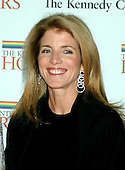 Washington, D.C. - December 2, 2006 -- Caroline Kennedy Schlossberg arrives for the State Department Dinner for the 29th Kennedy Center Honors dinner at the Department of State in Washington, D.C. on Saturday evening, December 2, 2006.  Andrew Lloyd Webber, Zubin Mehta, Dolly Parton, Smokey Robinson and Stephen Spielberg are being honored in 2006 for their contribution to American culture..Credit: Ron Sachs / CNP